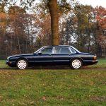 GERESERVEERD – Daimler Super Eight LWB 4.0 Super V8, Bouwjaar 1997, 349.891km