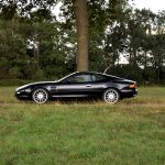 Aston Martin DB7 3.2 L6 Automatic Coupe – Pendle Black Metallic – 154.059km – BJ1999