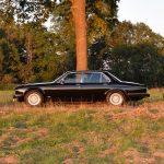 Gereserveerd – Jaguar XJ12 5.3 V12 Saloon – Black – 104.230KM – BJ1989
