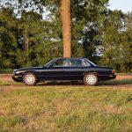Jaguar XJ 3.2 V8 Executive – Westminster Blue – 271.103km – BJ2000